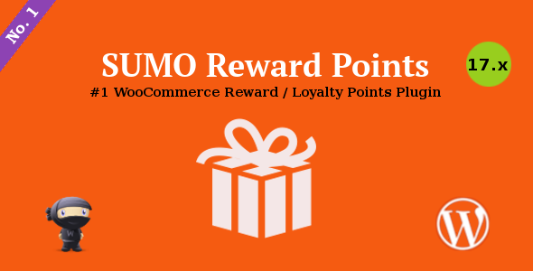 افزونه وردپرس امتیاز دهی به کاربران وردپرس SUMO Reward Points