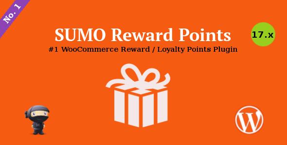 افزونه وردپرس امتیاز دهی به کاربران وردپرس SUMO Reward Points