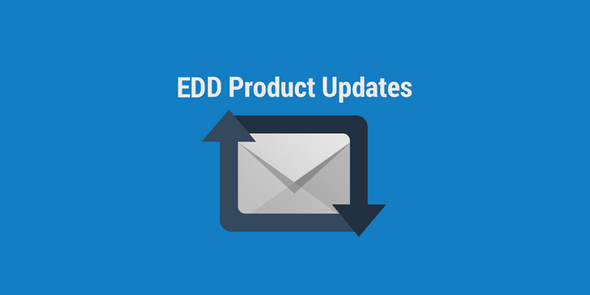 افزونه وردپرس edd product updates