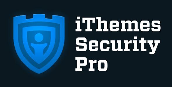 افزونه امنیتی وردپرس itheme security